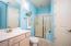 Bathroom for Bermuda Blue Room