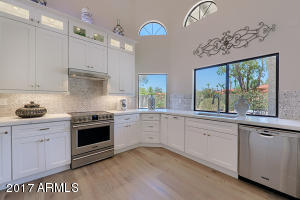9981 E Doubletree Ranch  Road Scottsdale, AZ 85258