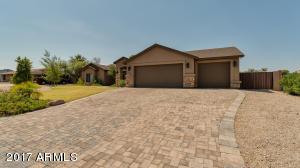 6327 E MCLELLAN Road, Mesa, AZ 85205