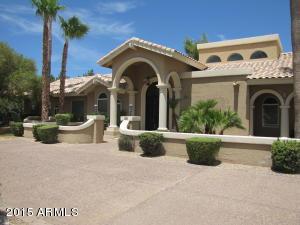 5928 E Vía Los Caballos, Paradise Valley, AZ 85253