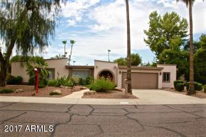 5109 E POINSETTIA Drive, Scottsdale, AZ 85254