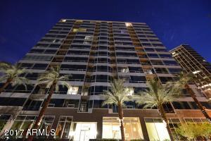 Property for sale at 1 E Lexington Avenue Unit: 908, Phoenix,  AZ 85012