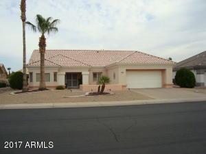 15624 W WHITE WOOD Drive, Sun City West, AZ 85375