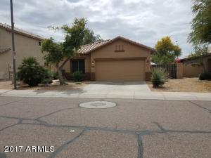 3923 W BUCKSKIN Trail, Phoenix, AZ 85083