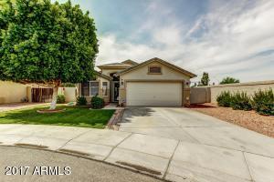 8233 W TONTO Lane, Peoria, AZ 85382