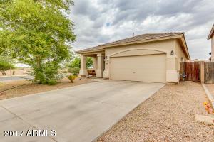 44753 W SANDHILL Road, Maricopa, AZ 85139