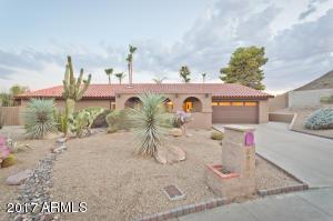 2269 E Clinton  Street Phoenix, AZ 85028
