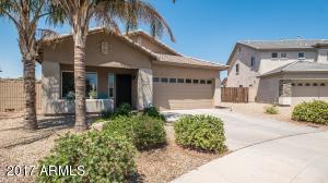 138 N 116TH Drive, Avondale, AZ 85323