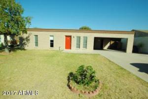 1006 S TOLTEC Street, Mesa, AZ 85204