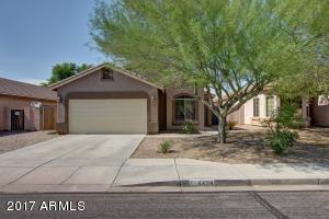8424 E EDGEWOOD Avenue, Mesa, AZ 85208
