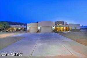 3219 W OLNEY Avenue, Laveen, AZ 85339