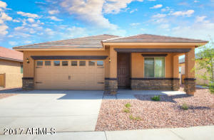 145 S 224TH Avenue, Buckeye, AZ 85326