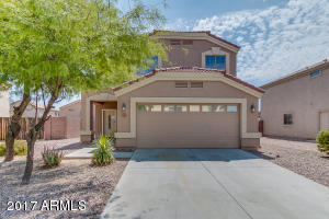 1551 S 217TH Avenue, Buckeye, AZ 85326