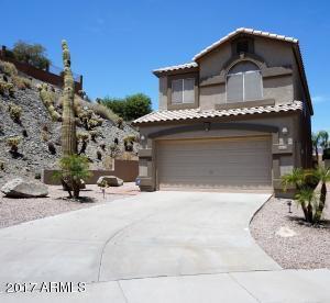 Property for sale at 2042 E Saltsage Drive, Phoenix,  AZ 85048