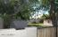 Large backyard with R/V gate.