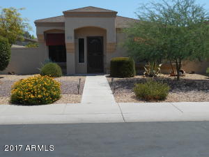 21775 N VERDE RIDGE Drive, Sun City West, AZ 85375