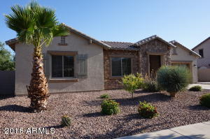 2903 E Janelle Way, Gilbert, AZ 85298