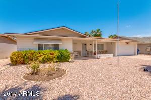 6948 E EXMOOR Drive, Mesa, AZ 85208