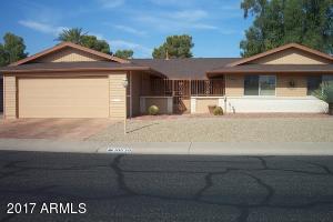 10038 N 109TH Avenue, Sun City, AZ 85351