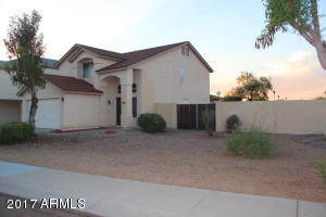 7516 W COMET Avenue, Peoria, AZ 85345