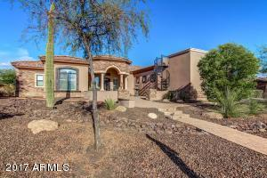 3227 N CANYON WASH Circle, Mesa, AZ 85207