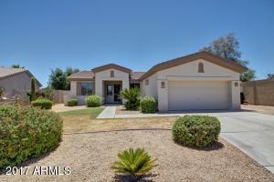 14661 W AVALON Drive, Goodyear, AZ 85395