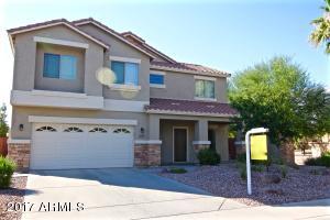 1326 E MACAW Drive, Gilbert, AZ 85297