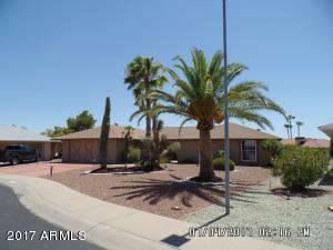17802 N 131ST Avenue, Sun City West, AZ 85375