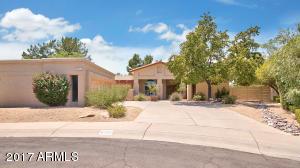 8150 E Del Plomo  Drive Scottsdale, AZ 85258