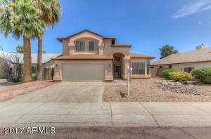 4368 W WAHALLA Lane, Glendale, AZ 85308