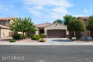 3293 E FANDANGO Drive, Gilbert, AZ 85298