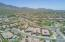 The backyard has great views of the McDowell mountains.