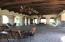 Windgate Ranch community center reception area.