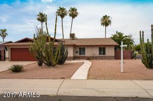 1722 E BROADMOR Drive, Tempe, AZ 85282
