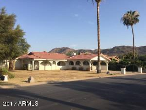 Property for sale at 6512 N 63rd Place, Paradise Valley,  AZ 85253