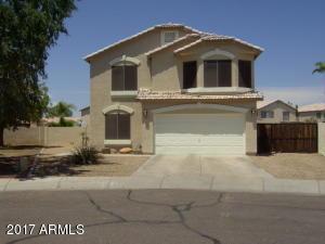 5417 N 104TH Avenue, Glendale, AZ 85307