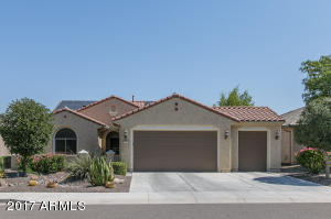 26254 W LONE CACTUS Drive, Buckeye, AZ 85396