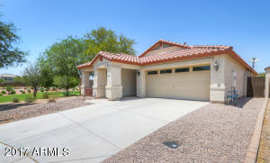 20951 N DRIES Road, Maricopa, AZ 85138