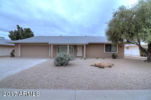 17830 N 130TH Drive, Sun City West, AZ 85375