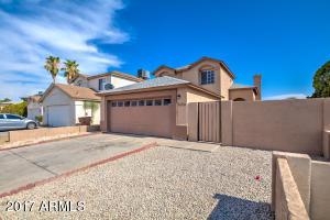 7527 W TURQUOISE Avenue, Peoria, AZ 85345