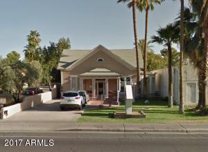 115 W UNIVERSITY Drive, Tempe, AZ 85281