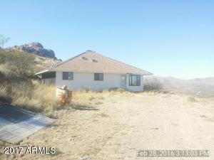 3571 E AMISTAD Way, Douglas, AZ 85607