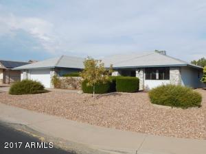 21403 N Palm Desert Drive, Sun City West, AZ 85375