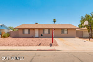 2365 E Covina Street, Mesa, AZ 85213