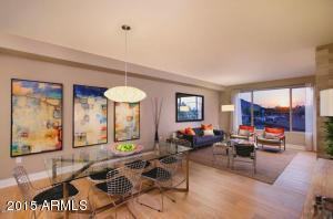 Property for sale at 4803 N Woodmere Fairway Unit: 2003, Scottsdale,  AZ 85251