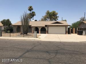 9512 N 74TH Drive, Peoria, AZ 85345