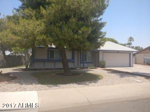 1720 W ESTRELLA Drive, Chandler, AZ 85224