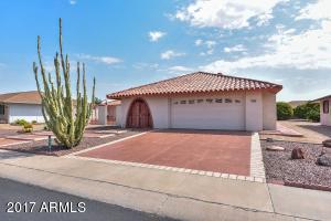 12814 W PAINTBRUSH Drive, Sun City West, AZ 85375