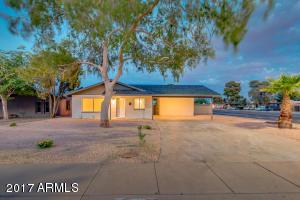 1405 N ROSE Street, Tempe, AZ 85281