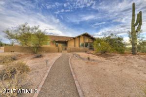 Lush 1.6 acres at the end of a cul-de-sac!